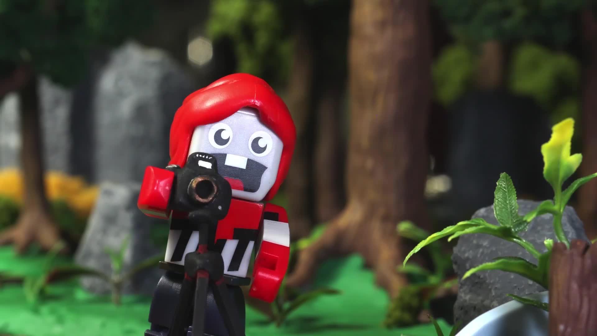 ExplodingTNT